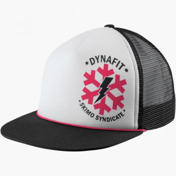 Graphic Trucker Cap