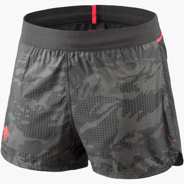 Vertical 2 Camo Shorts Damen